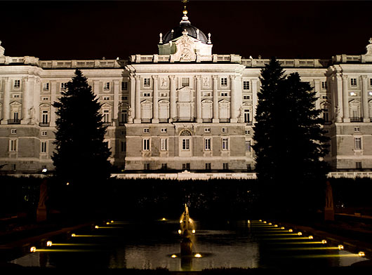 Palacio Real de Madrid | Foto de Teoruiz (Flickr)